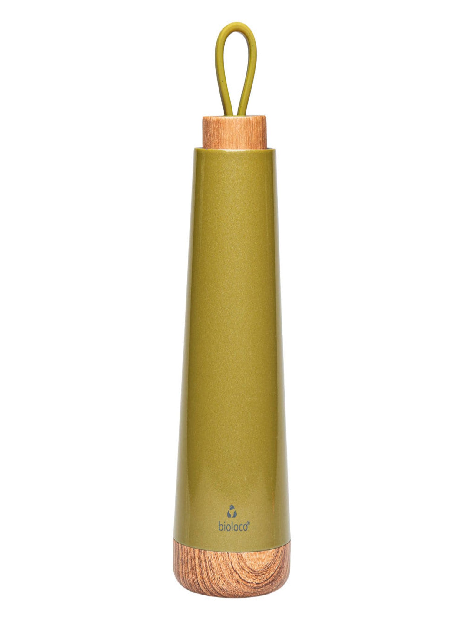 Olivegrün